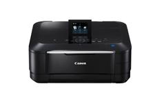 Printer Canon PIXMA MG8170 driver for win mac linux