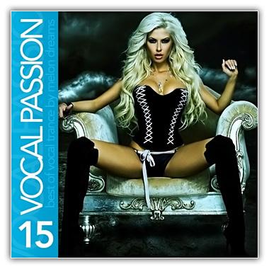 voca VA – Vocal Passion Vol.15 (2011)