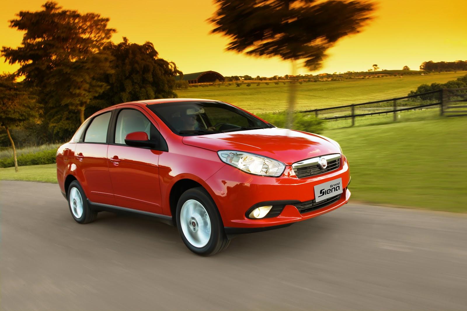Fiat Grand Siena já está disponível para demonstração e teste na Carboni Fiat SIENA%252012%2520 %2520Attractive