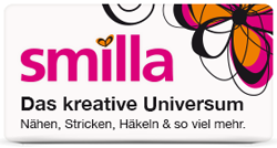 Smilla - Nähmaschinen|Stoffe|Workshops
