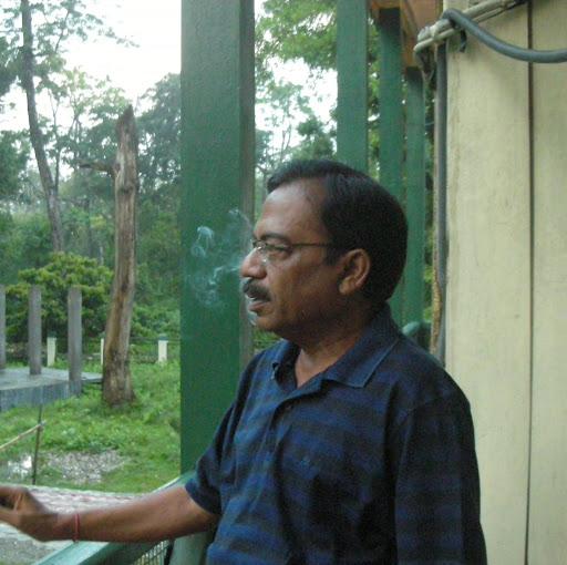 Arun J
