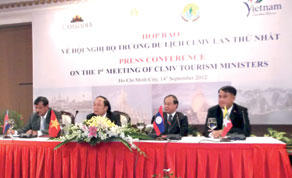 Vietnam to start drive to attract GCC tourists