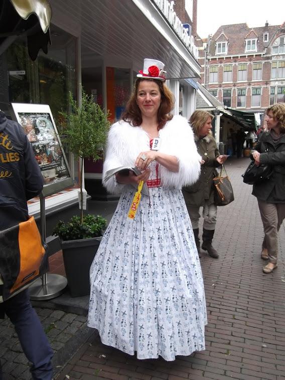 Delft Olandese