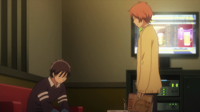 Kimi to Boku. 2 Episode 8 Screenshot 5