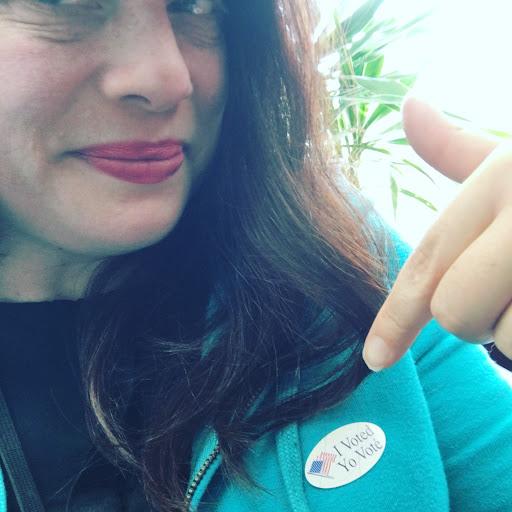 Kelly Osborn