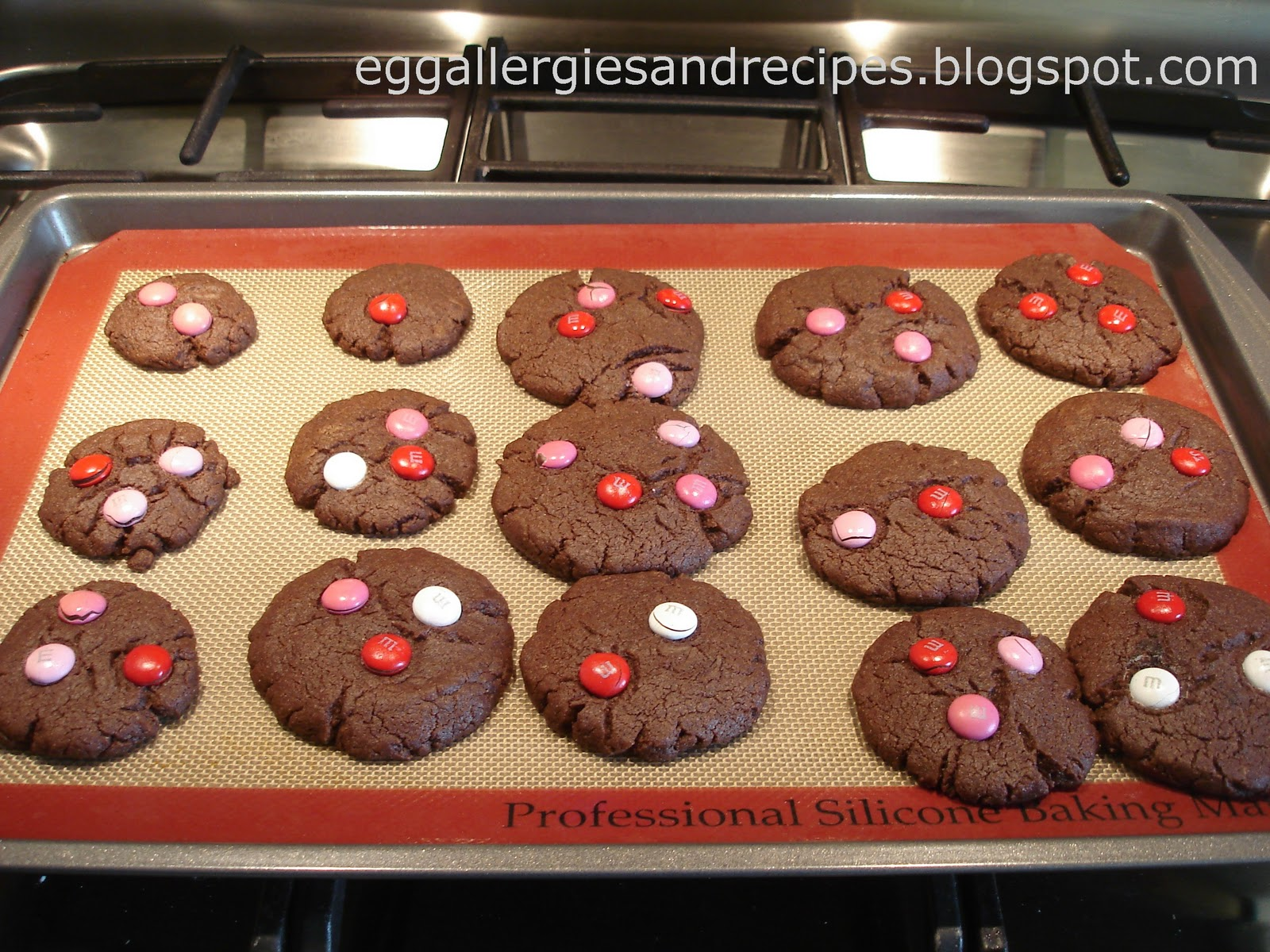 how to make the bottom of cookies not burn