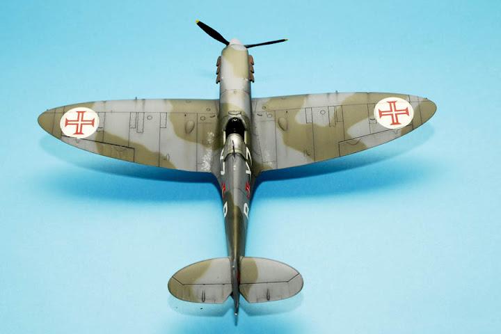 Supermarine Spitfire Mk.I - Tamiya - 1/48 - CONCLUÍDO - Página 3 Final_7