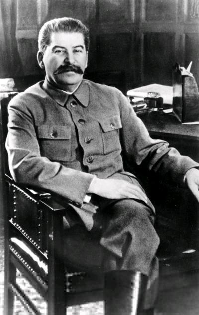 Иосиф Сталин. Интересные факты.