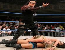 TNA Impact Wrestling 2014/09/03