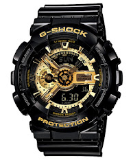 Casio G Shock : AW-591SC