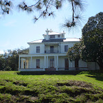 Strickland House (36490)