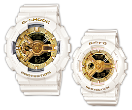 Casio G Shock G3 : g-8000