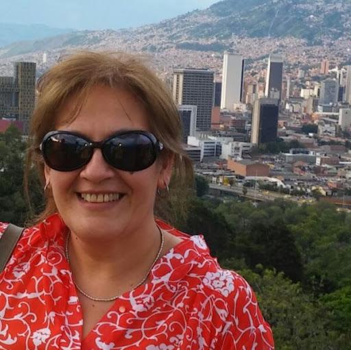 Patricia Oviedo