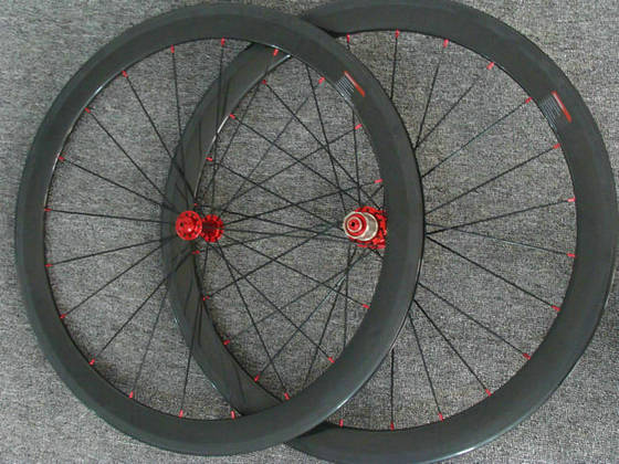 goedkope carbon wielen racefiets