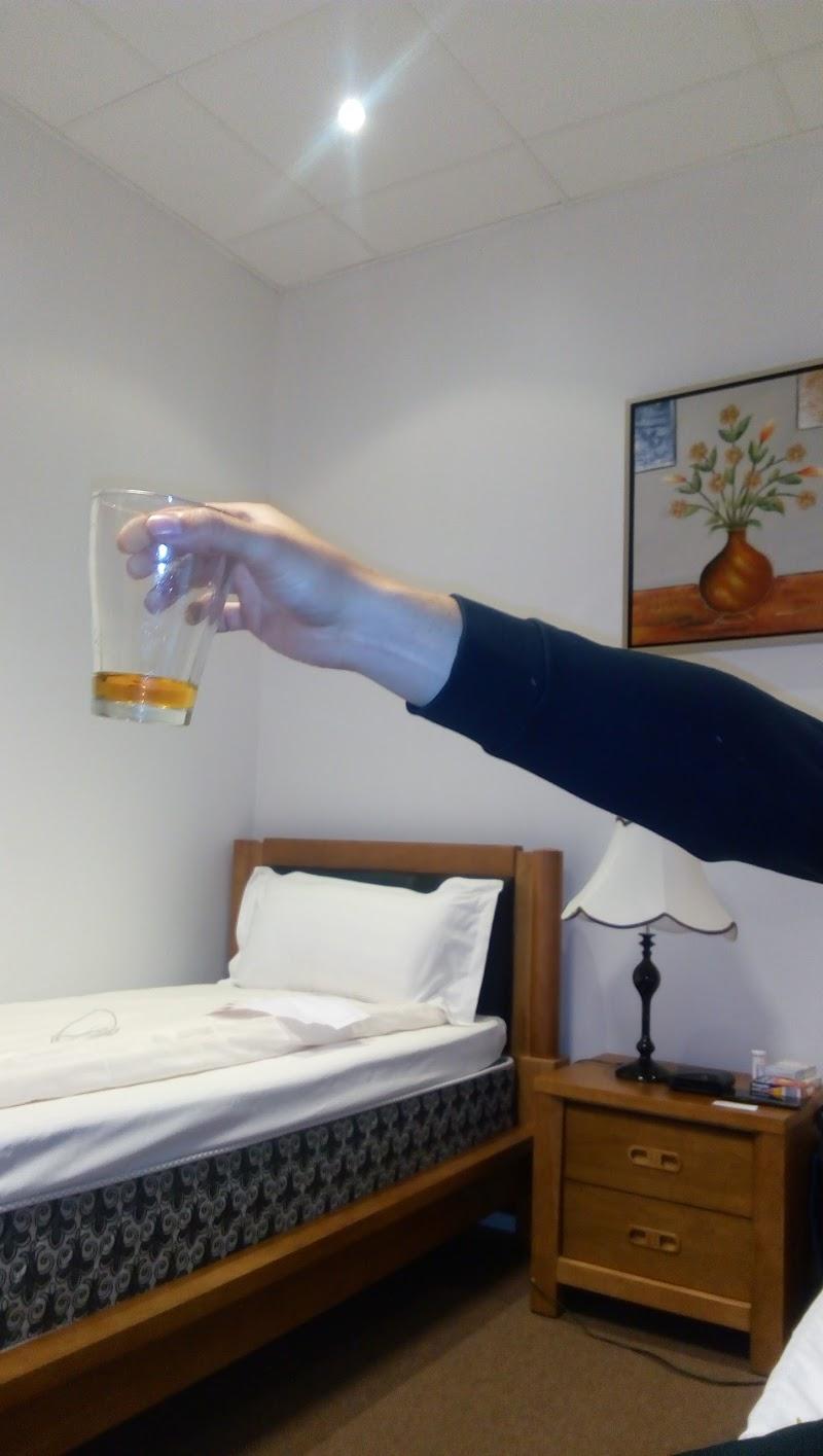 Hotell Årstaberg