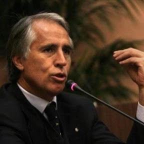 Giovanni Malagò è il nuovo presidente del CONI