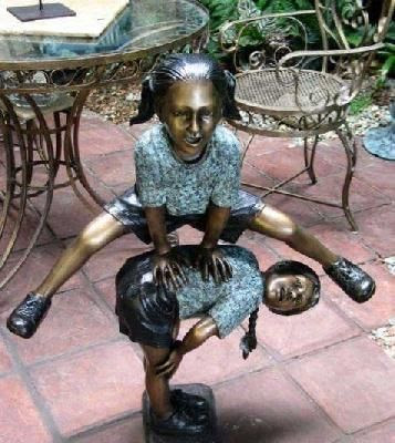 Strange and Amusing Statues From Around the Globe Seen On www.coolpicturegallery.us