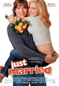 Yêu Là Cưới - Just Married poster