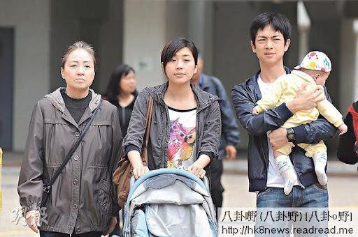 黃智雯在《缺宅男女》演繹乞人憎的「關二嫂」人氣急升。