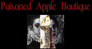 { REVIEW } Poisoned Apple Bout...