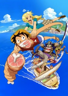 One Piece: Glorious Island