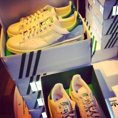 Stansmith Adidas Originals