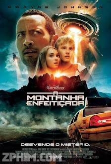 Cuộc Đua Đến Núi Phù Thủy - Race to Witch Mountain (2009) Poster