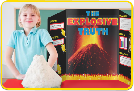 fourth grade research paper on volcano From compelling stories to research reports with multimedia components, fourth grade writing opens up a whole new world.