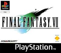 Jaquette du jeu Final Fantasy VII