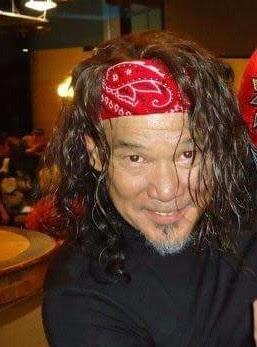 Pat Tanaka