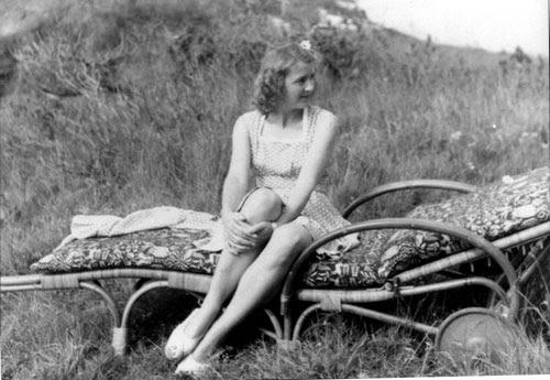 Fresh News Magazine Eva Braun Biography News Profile Hot
