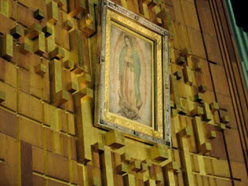 Nuestra Seora De Guadalupe