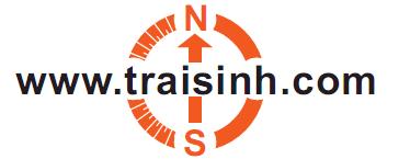 TraiSinh.Com - Phát hành trực tuyến: Dụng cụ sinh hoạt GĐPT; Dụng cụ trại & sinh hoạt dã ngoại...