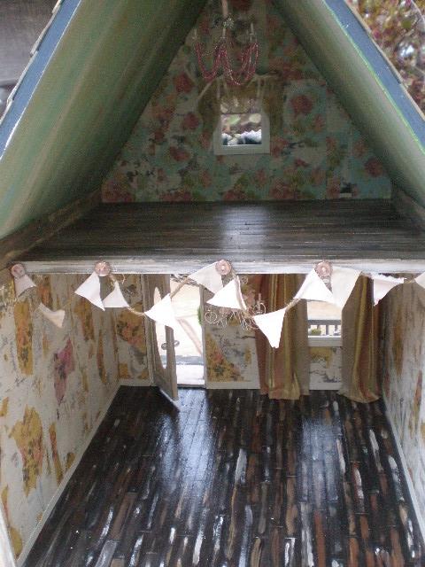 Cinderella Moments The Kotton Kandy Kit Dollhouse New