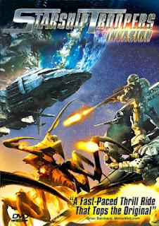Xem Phim Nhện Độc Xâm Lăng | Starship Troopers: Invasion