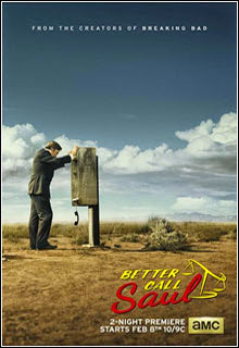 Better Call Saul 1ª Temporada Completa WEB-DL 1080p Dual Áudio