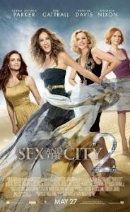 Chuyện Ấy Là Chuyện Nhỏ 2 - Sex And The City 2 poster