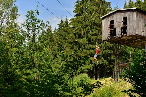 Themenpark Kaolinum, Kriechbaum, 4320 Allerheiligen im Mühlkreis, Österreich, Themenpark, state Oberösterreich