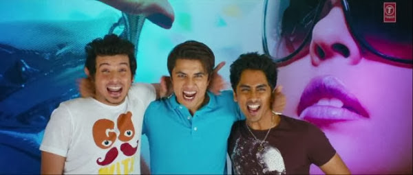 Chashme Baddoor (2013) Full Music Video Songs Free Download And Watch Online at Alldownloads4u.Com