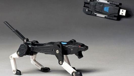 Transformers Flash Drive