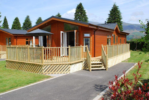 Scotgate Holiday Park at Scotgate Holiday Park
