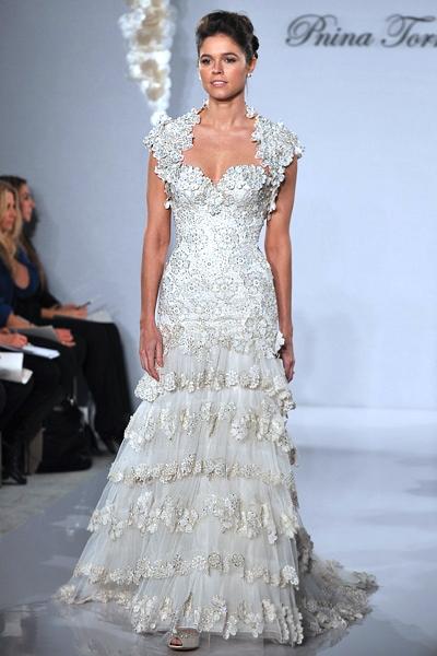 Pnina Tomei Wedding Dresses 65 New