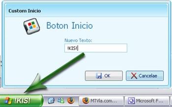 inicio messenger: