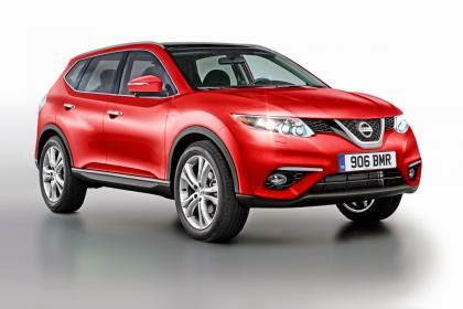 2015 Model Yeni Nissan Qashqai Fiyatları