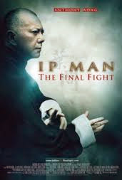 Ip Man The Final Fight 2012