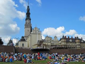 Biblioteczne wędrówki po Polsce - Częstochowa