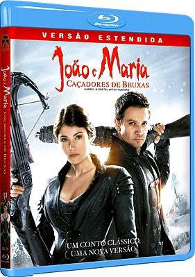 Filme Poster João e Maria - Caçadores de Bruxas (VERSÃO ESTENDIDA) BDRip XviD Dual Audio & RMVB Dublado