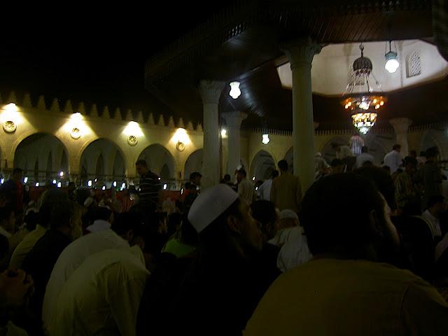 صور رمضان فى القاهرة بين الحسين ومسجد عمر  (( خاص لأمواج )) PICT2742