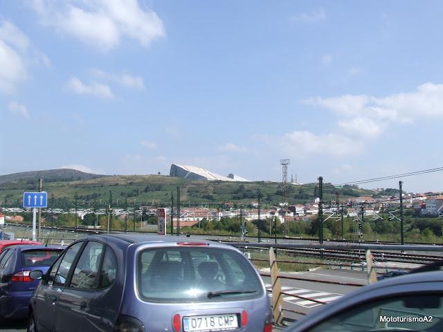 Cabo Fisterra e Santiago de Compostela 18 e 19/09/2012 DSCF5278