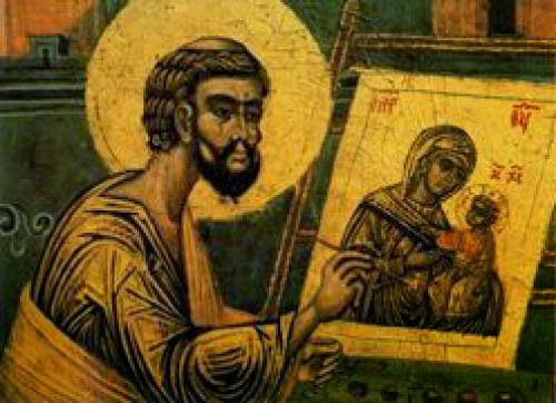 Feast Of St Luke Oct 18